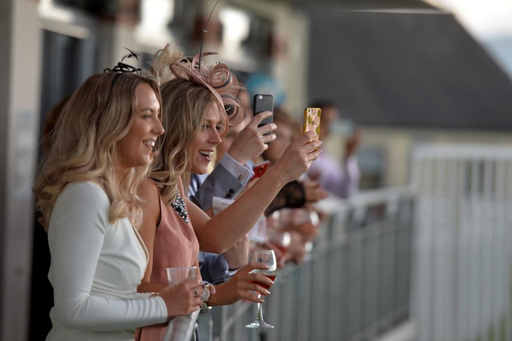 Data and understanding racecourse customers – Racecourse