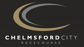 Chelmsford City racecourse logo