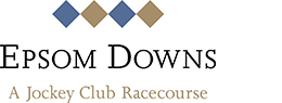 Epsom Downs racecourse logo