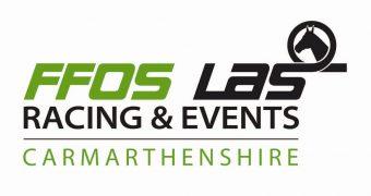 Ffos Las racecourse logo