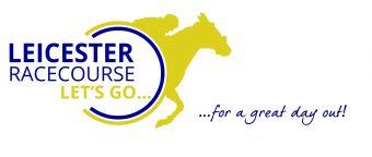 Leicester racecourse logo