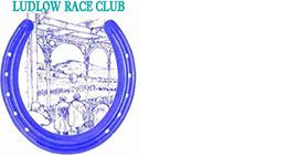 Ludlow racecourse logo