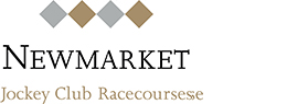 Newmarket racecourse logo