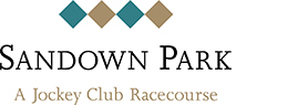 Sandown Park racecourse logo