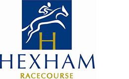 Hexham racecourse logo